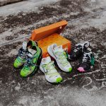 "Off-White × NIKE 最新コラボ ""ATHLETE IN PROGRESS"" 6/28(金)国内発売"