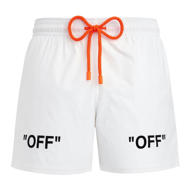 OFF-WHITE × VILEBREQUIN