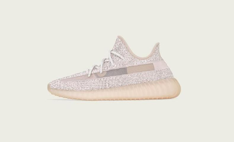"YEEZY BOOST 350V2 ""SYNTH"""