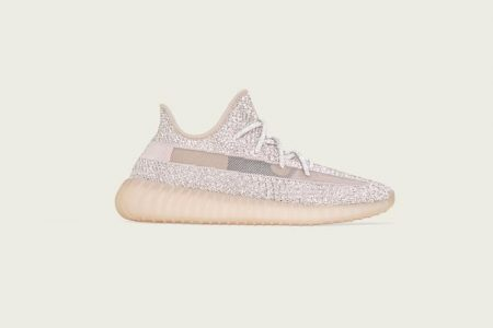 "YEEZY BOOST 350V2 ""SYNTH"" 6/20&6/22 発売"