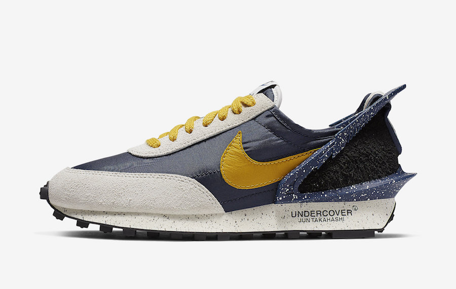 NIKE × UNDERCOVER