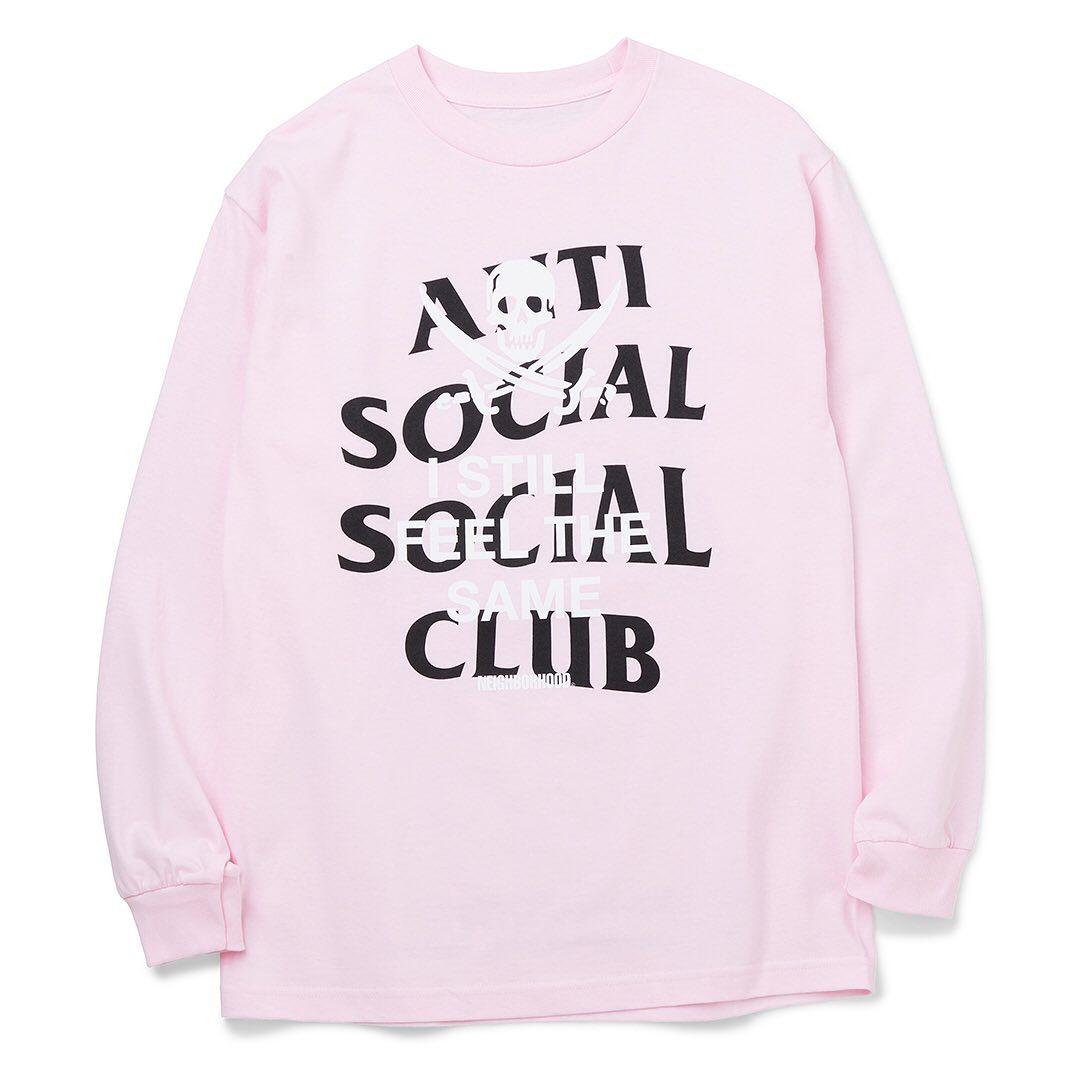 Anti Social Social Club × NEIGHBORHOOD