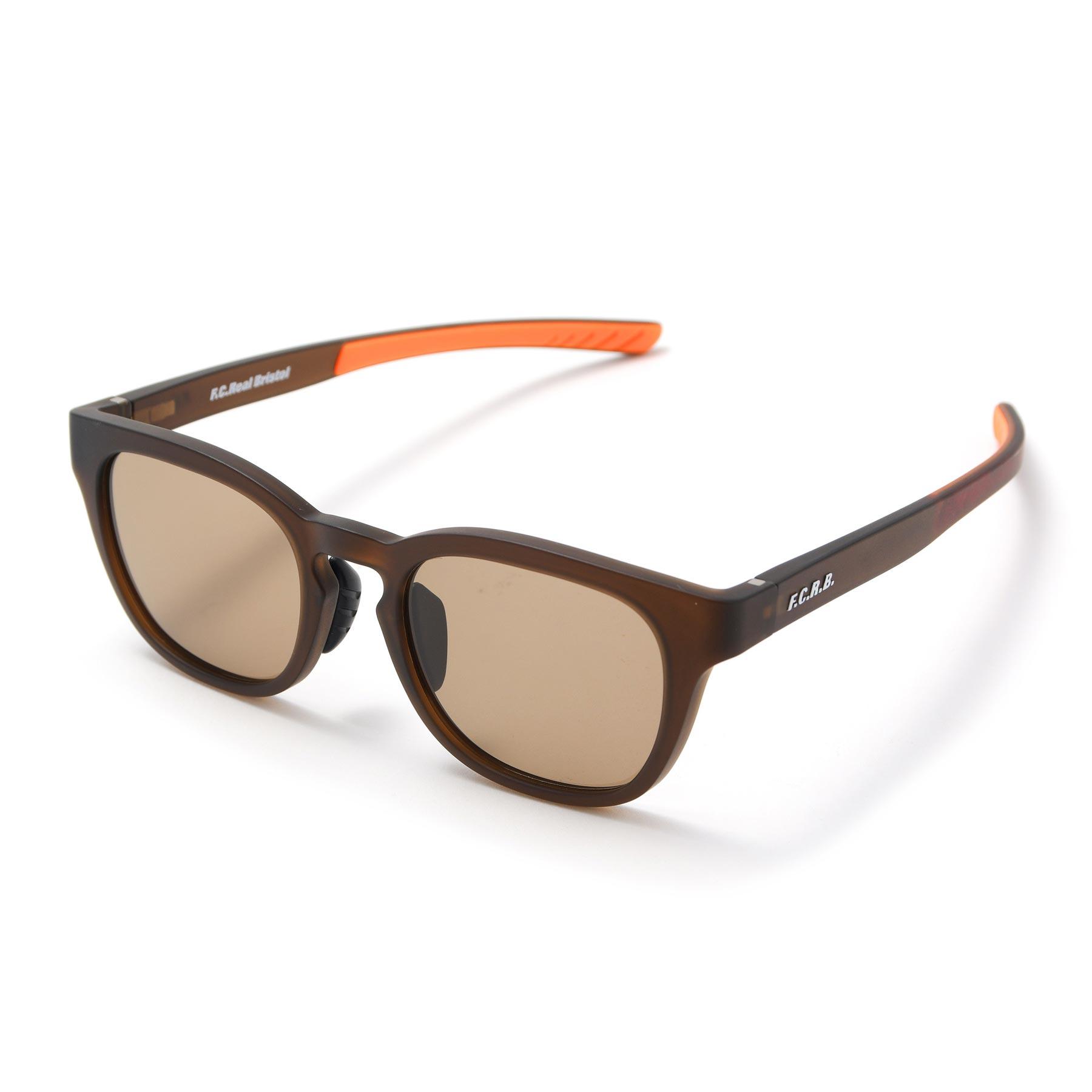 F.C.Real Bristol × 金子眼鏡