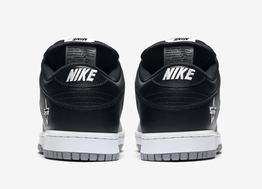 Supreme x Nike SB
