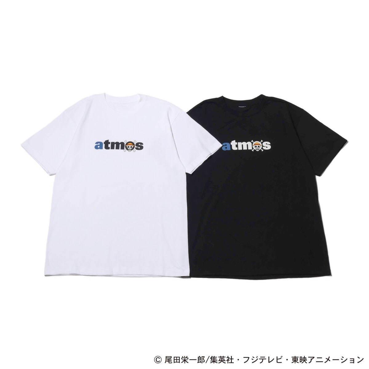 ワンピース × atmos