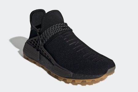 adidas ×  Pharrell Williams HU NMD PRD 9/13(金)発売