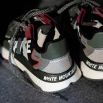White Mountaineering × adidas コラボ NITE JOGGER 9/5(木)発売