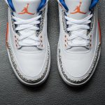 "NIKE AIR JORDAN 3 RETRO ""KNICKS"" 9/21(土)発売"