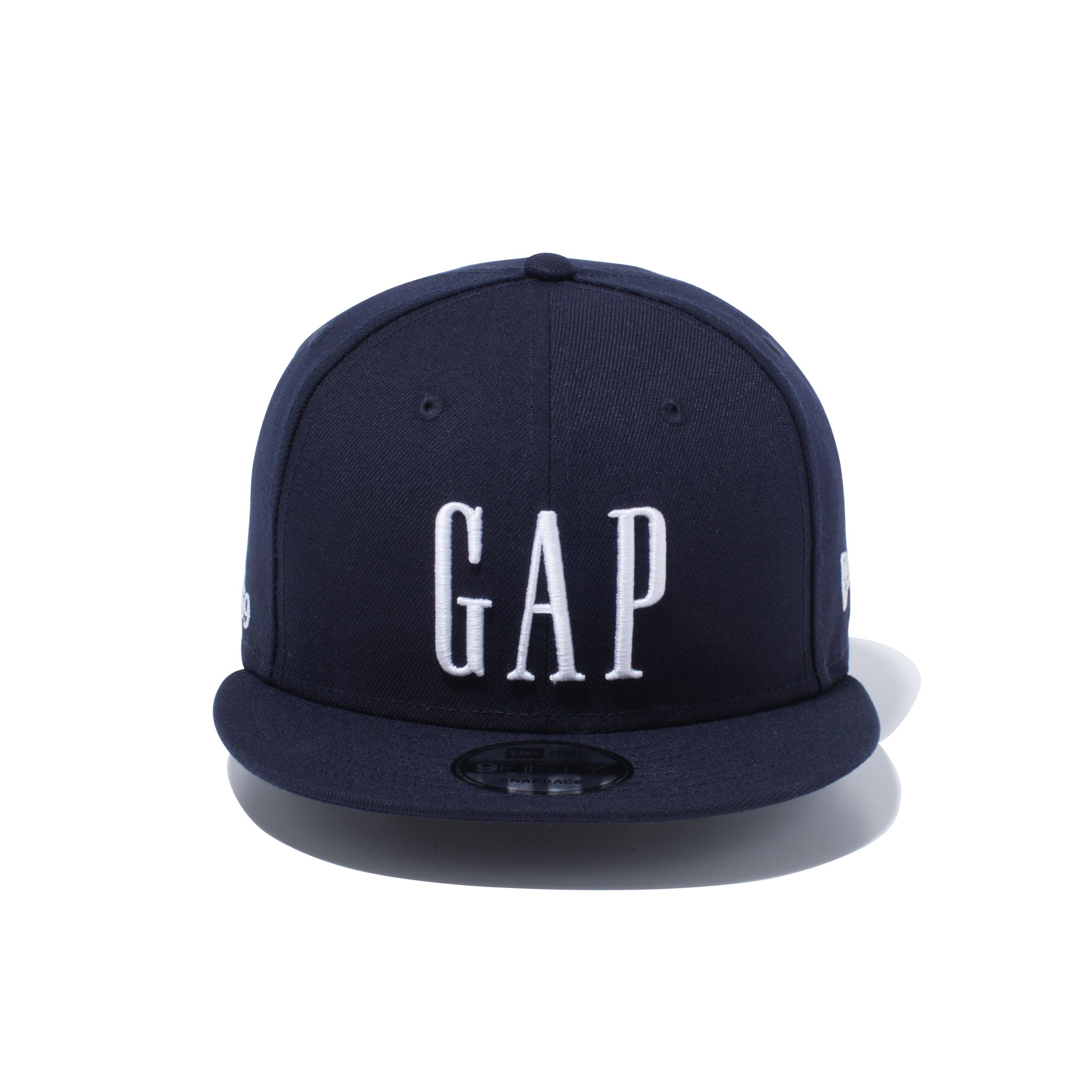 GAP x NEW ERA