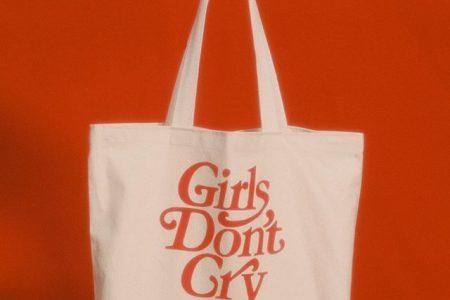 Girls Don't Cry 新アイテムが公式オンラインにて発売