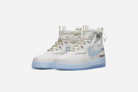 NIKE AIR FORCE 1 HIGH GORE-TEX 11/1(金)発売