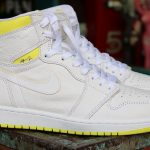 "NIKE AIR JORDAN 1 RETRO HIGH OG ""FIRST CLASS FLIGHT""  9/26(木)発売"