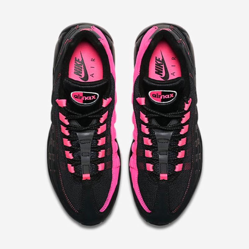 NIKE AIRMAX 95 OG Pink