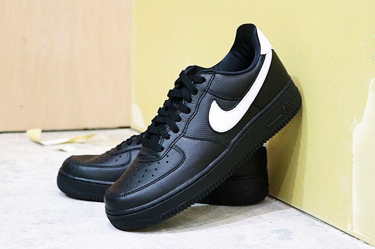 NIKE AIR FORCE 1 LOW RETRO QS