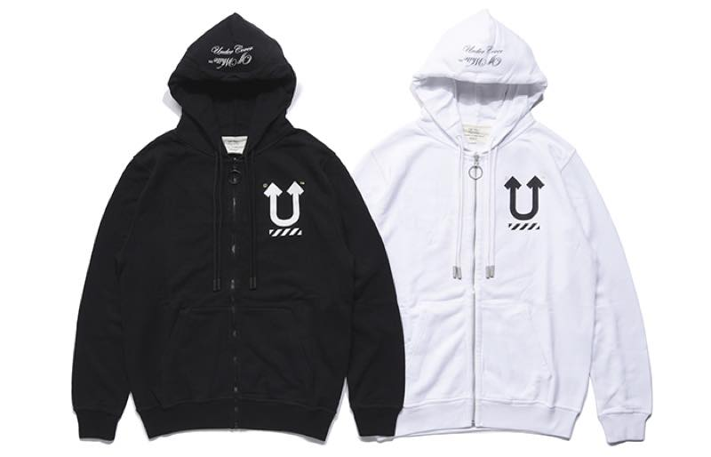 Off-White™ × UNDERCOVER