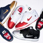 Supreme x Nike SB オフィシャル画像が公開 9/14(土)発売