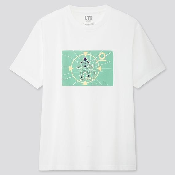 UNIQLO UT × ドラゴンボール