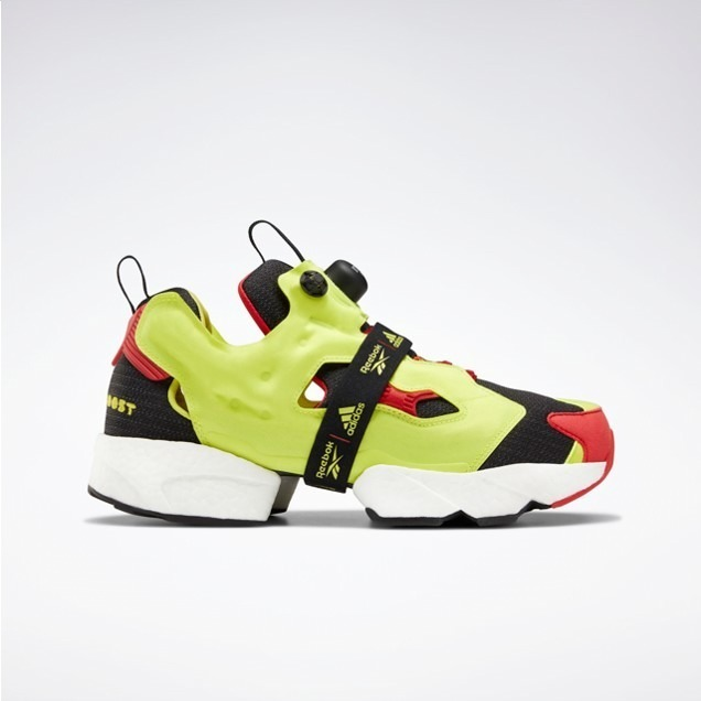 REEBOK × adidas