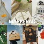 "IKEA x VIRGIL ABLOH ""MARKERAD"" 11/1(金)世界一斉発売"