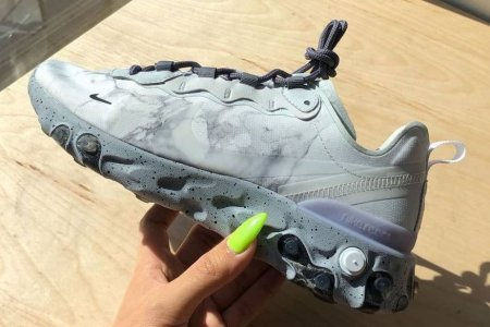 NIKE REACT ELEMENT 55 × Kendrick Lamar コラボモデル発売