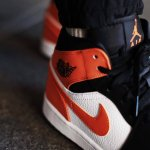 "NIKE AIR JORDAN1 ""SHATTERED BACKBOARD"" 11/1(金)発売"