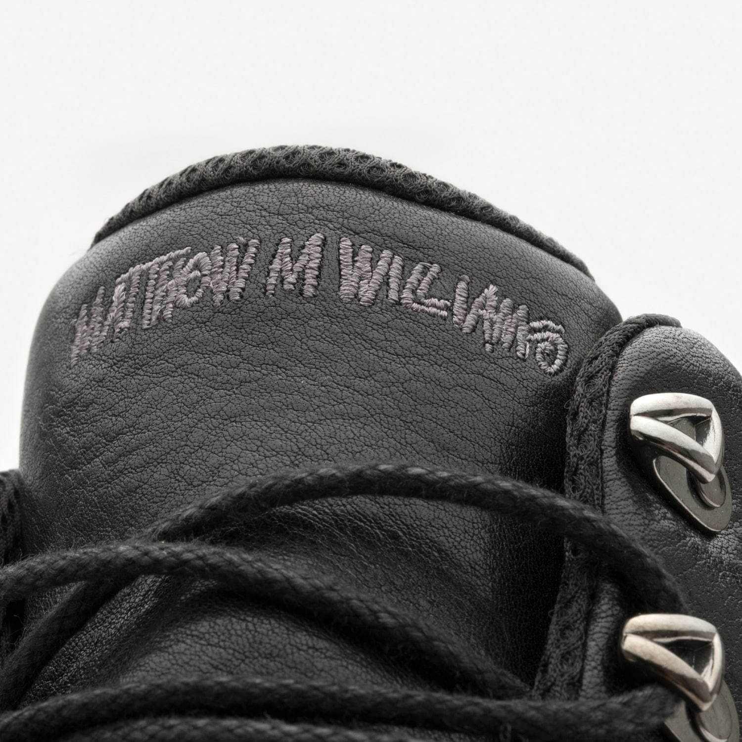 STUSSY × M.Williams