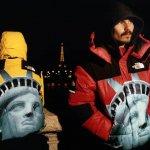 Supreme × The North Face コラボコレクションビジュアル公開