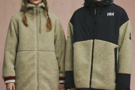 HELLY HANSEN × JohnUNDERCOVER & SueUNDERCOVER 11/9(土)発売