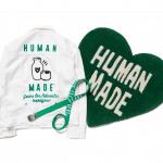 新たに誕生する渋谷パルコにHUMAN MADE®の直営店がOPEN