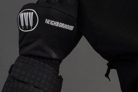 "adidas × NEIGHBORHOOD ""RUN CITY PACK"" 11/29(金)発売"