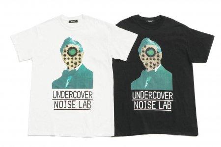 UNDERCOVERが渋谷にOPENするパルコに国内最大のインショップを展開
