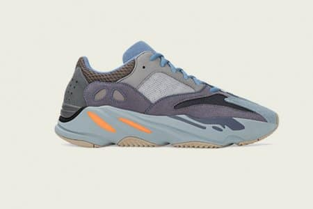 "YEEZY BOOST 700 ""CARBON BLUE"" 12/18(水)発売"