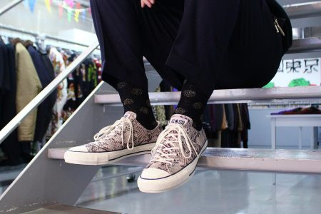 WACKO MARIA × CONVERSE U.S.ORIGINATOR ALL STAR OX 1/3(金)発売