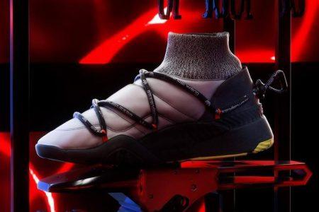 adidas Originals by Alexander Wang シリーズが再び