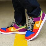 NIKE DUNK LOW SP VIOTECH 12/10(火)発売