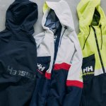 "HELLY HANSEN ""FORMULA SERIES"" 1/31(金)発売"