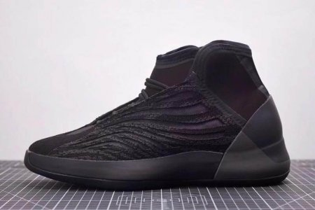 "YEEZY QUANTUM ""BASKETBALL"" BLACK のビジュアルがリーク"