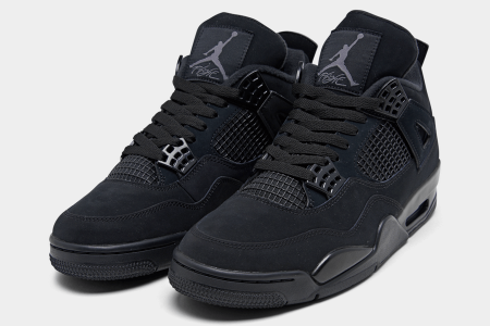 "NIKE AIR JORDAN 4 ""BLACK CAT"" 1/25(土)発売"