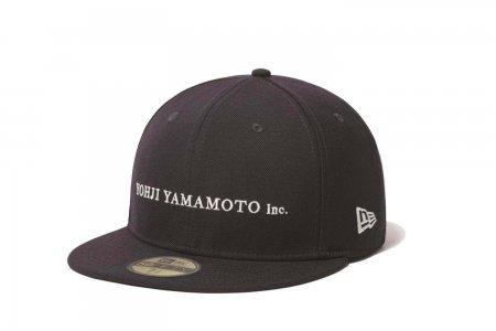 Yohji Yamamoto × NEW ERA  コラボレーションが2/1(土)発売