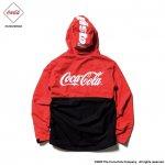 F.C.R.B. × Coca-Cola コラボコレクションが2/22(土)発売