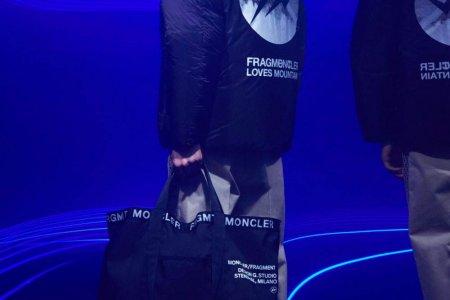 MONCLER × fragment design 2020 A/Wコレクション公開