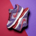"NIKE SB DUNK LOW SP ""PLUM"" 2/7(金)発売"