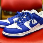 "NIKE DUNK LOW ""KENTUCKY"" 3/14(土)発売"