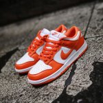 "NIKE DUNK LOW ""SYRACUSE"" 3/14(土)発売"