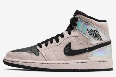 "NIKE AIR JORDAN 1 MID ""CHROME WINGS"" 2/15(土)発売"