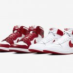 "NIKE AIR JORDAN ""NEW BEGINNINGS PACK"" 2/12(水)発売"