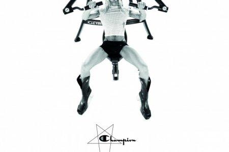 CHAMPION × RICK OWENSコラボアイテムが3月中に発売