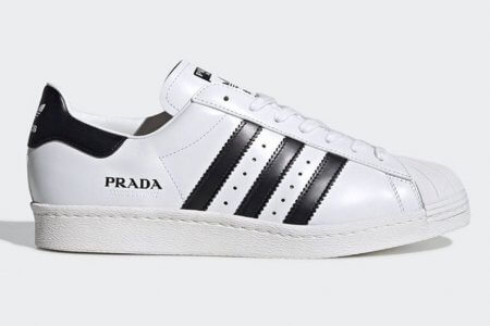 adidas × PRADA いよいよ9/8(火)発売