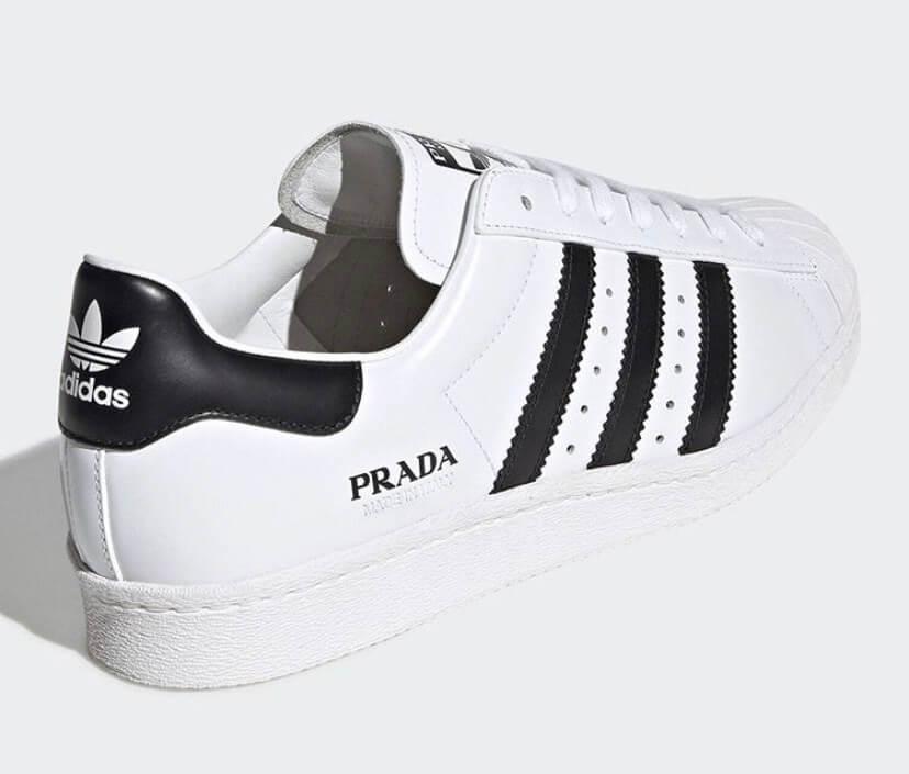 adidas × PRADA adidas × PRADA