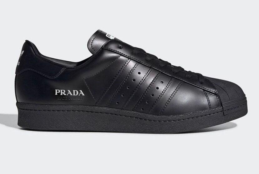 adidas × PRADA